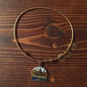 Jewelry - Alex and Ani Charleston bracelet